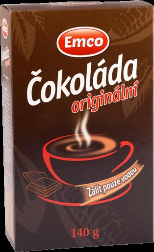 Čokoláda original