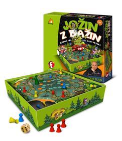 Hry a zábava