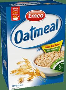 Oat meal – Natural