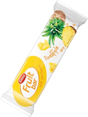 Fruit bar – Pineapple