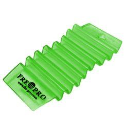 harmonika zelená