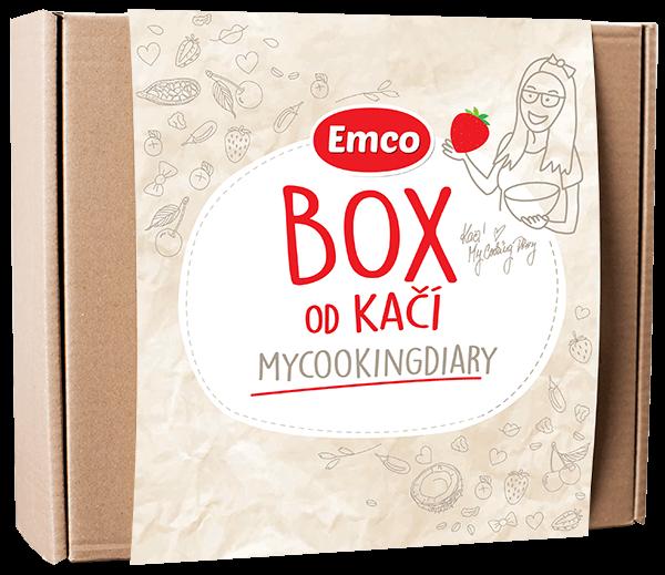 Box od Kačí