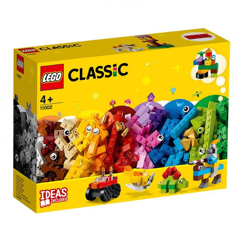 Základní sada kostek, LEGO