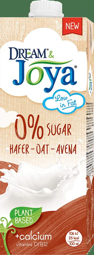 Joya ovesný nápoj bez cukru