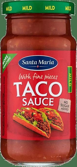 Levně Taco sauce mild
