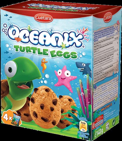 Levně Turtle Eggs