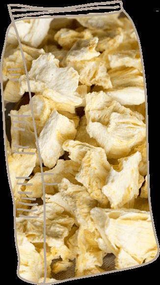Levně Velká porce ananasu - jen tak