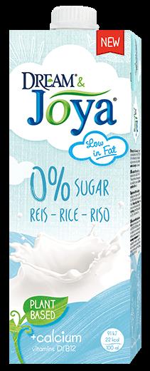 Joya rýžový nápoj bez cukru, 1l